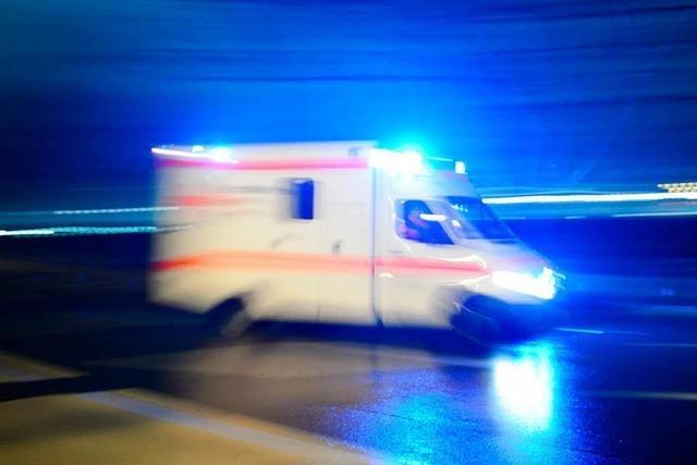 Radfahrerin bei Unfall mit Auto in Lörrach leicht verletzt