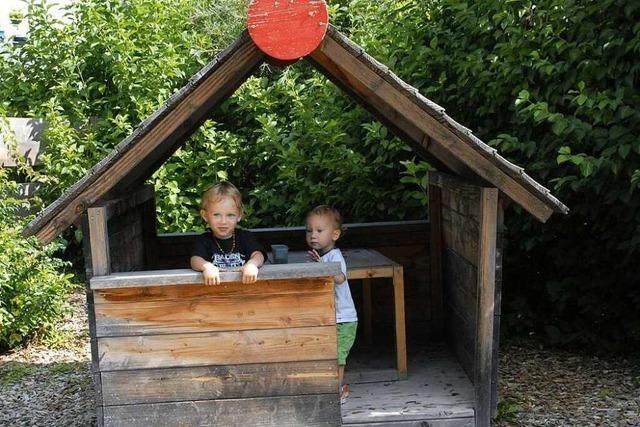 Spielplatzcheck: Die Anlage an der Liebenbergstraße in Karsau