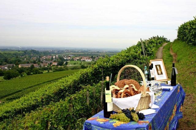 Wandern, Wein, Musik