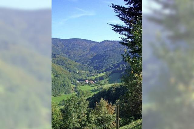 Brotweg: Urige Bergtour mit Heimatgeschichten