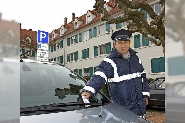 Stadt will eigenen Ordnungsdienst einrichten
