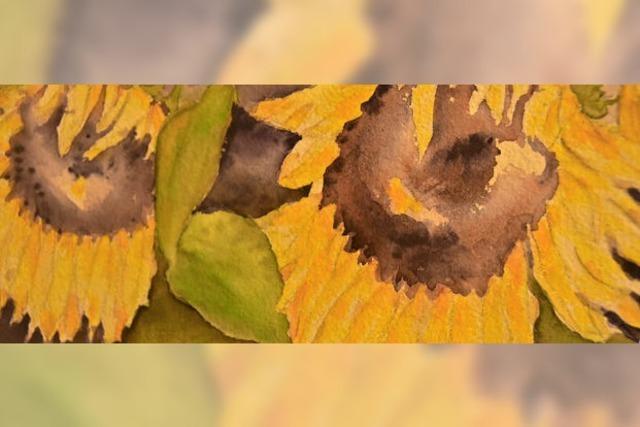 Vergänglichkeit in Herbstfarben