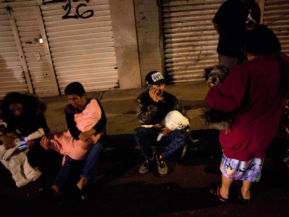 mexiko news erdbeben