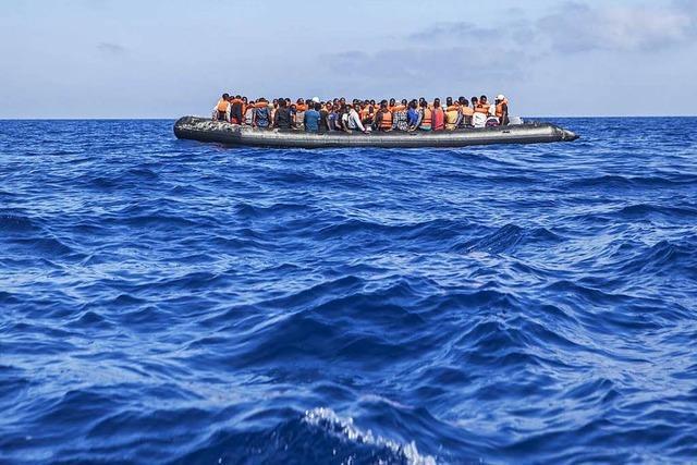 Ein Drittel der Flüchtlinge ist traumatisiert