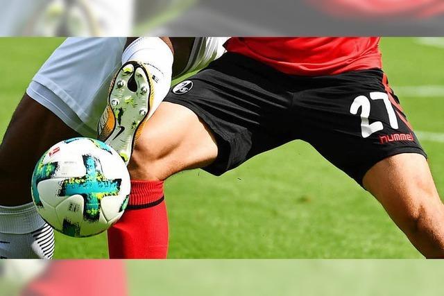 Die BZ verlost Tickets für SC Freiburg – Hannover 96