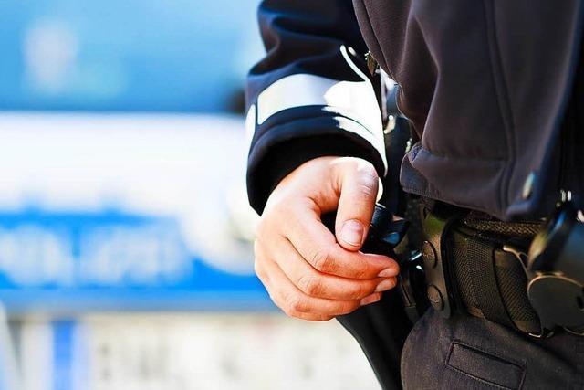 Patient in Emmendingen erschossen: Verfahren gegen Polizisten eingestellt