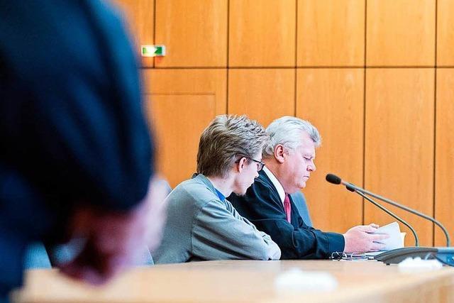Marcel H. gesteht Doppelmord in Herne – zeigt aber keine Reue