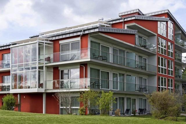 Hotelanlage steht vor einer neuen Zukunft