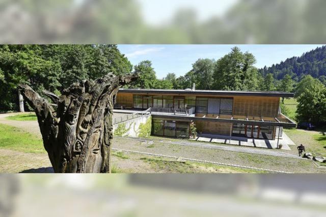 Exkursionen mit dem Waldhaus