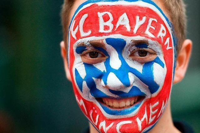 Kanderner hat wohl größte FC-Bayern-Sammlung der Region