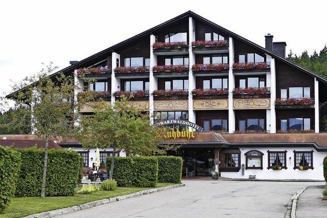 Schweizer greifen nach dem Ruhbühl