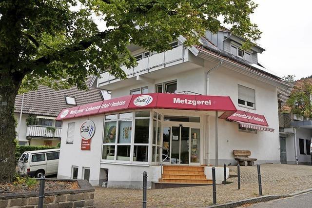 Kein Nachfolger für Metzgerei Salb in Sölden