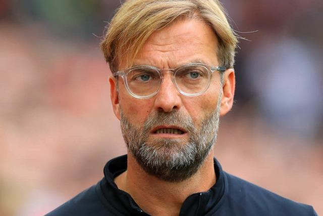 Klopp hat Ryan Kent zum SC Freiburg geschickt – wegen Streich