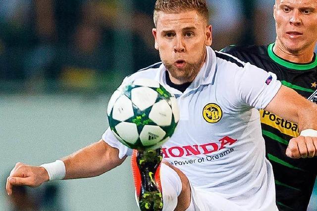 Freiburgs Neue könnten gegen Dortmund bereits Debüt feiern