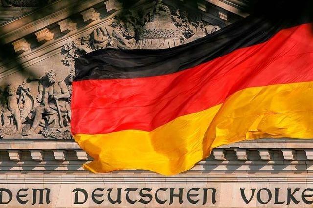Dies ist die Geschichte der Bundestagswahlen