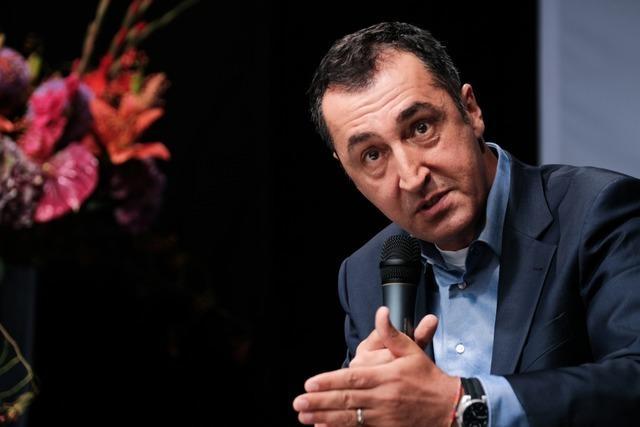 Özdemir nennt Erdogan einen Geiselnehmer beim BZ-Wahltag in Freiburg
