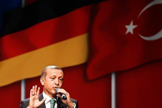 Krise eskaliert: Türkei erlässt