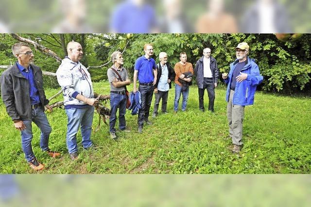 BUND kritisiert Herbolzheims Verwaltung
