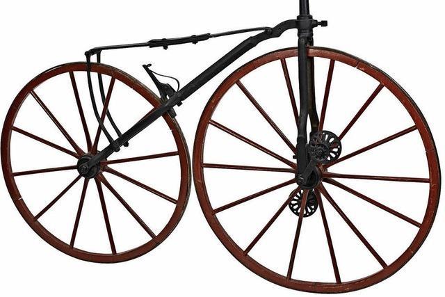 Das Fahrrad in der Weltliteratur