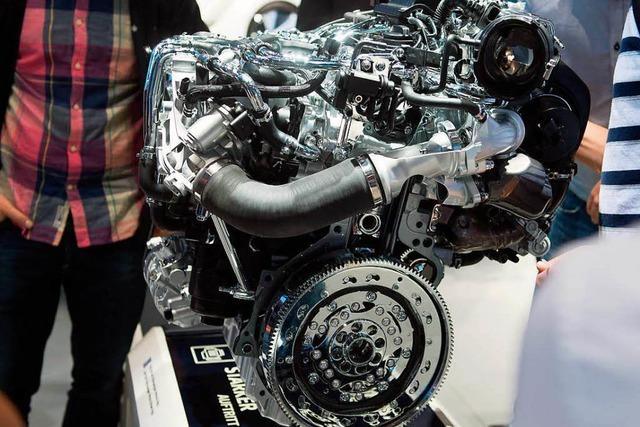 Skepsis vor der großen Autoshow IAA in Frankfurt