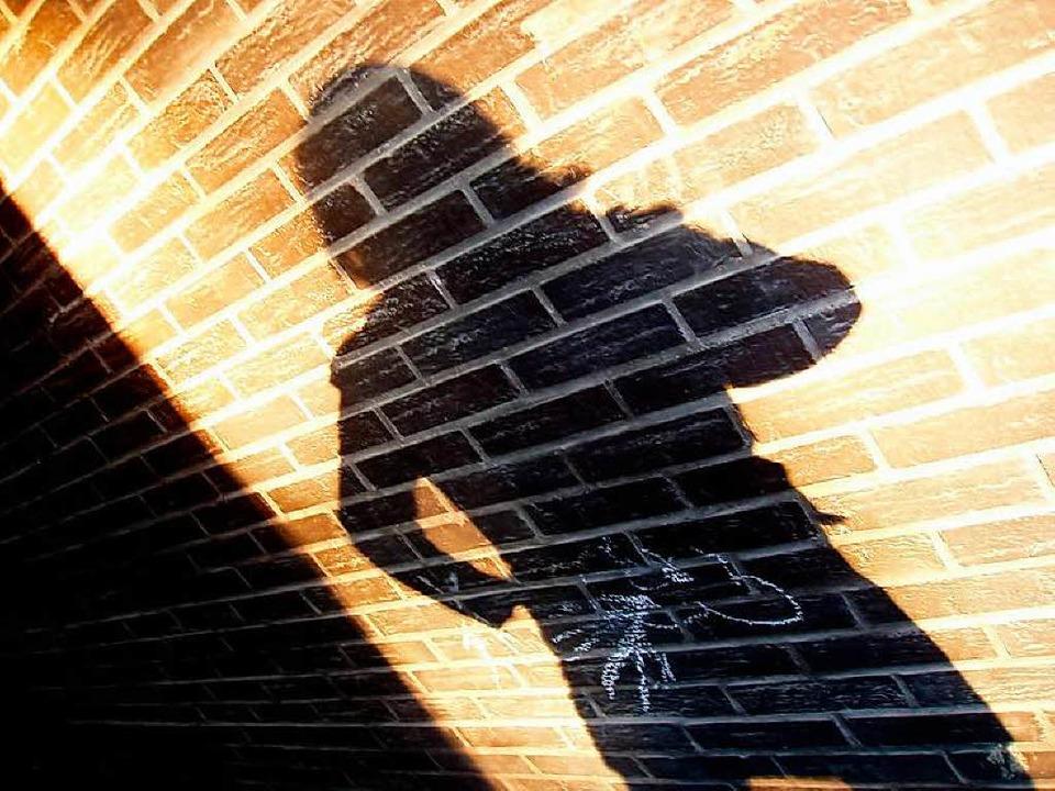 Erst am frühen Morgen konnte diese ihrem Peiniger entkommen (Symbolfoto).    Foto: fotolia.com/Gina Sanders