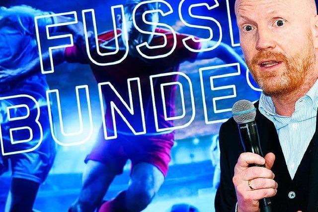 Rucklige Übertragung: Kritik an Eurosport wächst