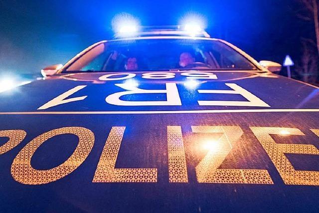 Tödlicher Unfall mit Joggerin in Bad Säckingen: Fahrer war wohl zu schnell