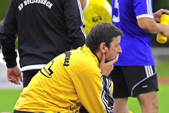 TuS Bonndorf ist das Bezirksligateam der Stunde