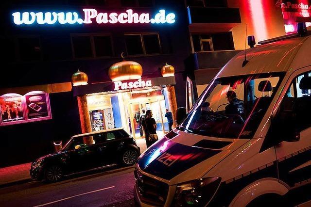 SPD will Bordelle in Baden-Württemberg mehr kontrollieren