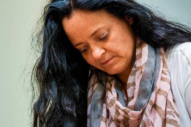 Bundesanwaltschaft fordert lebenslange Haft für Zschäpe