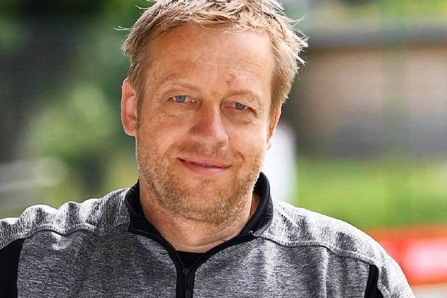Sportclub verlängert mit Sportdirektor Hartenbach