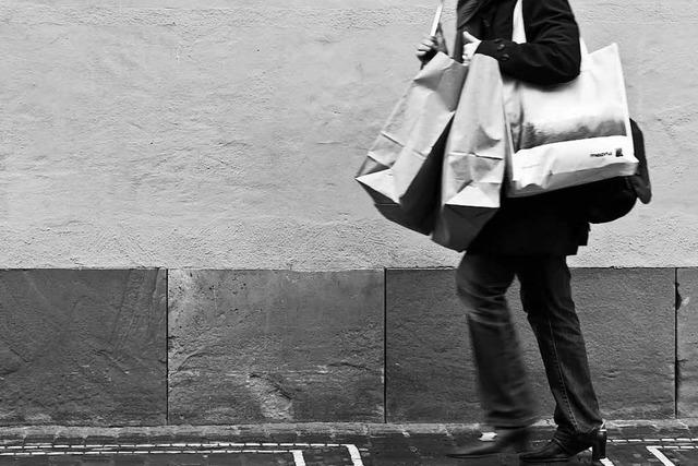 Südbadens Einzelhändler klagen übers Geschäft