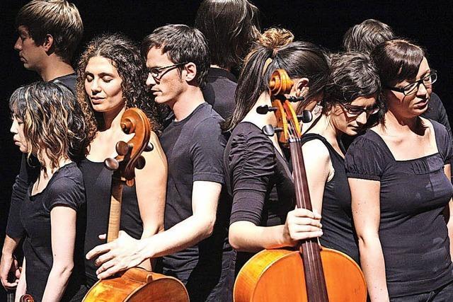 Konzertformate der Zukunft