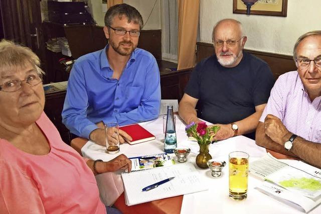 SPD fordert bessere Verbindung ins Tal