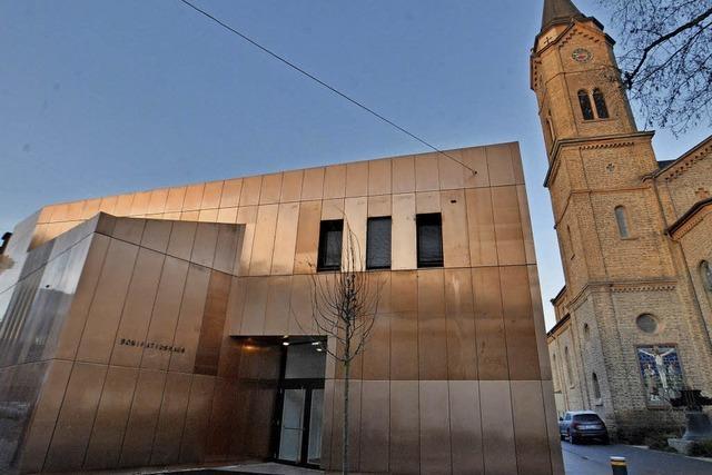 Lörrach: Radtour führt zu Stätten neuer Architektur