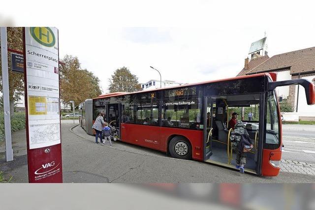 Gemeinderat stellt eine Million Euro für Barrierefreiheit bereit