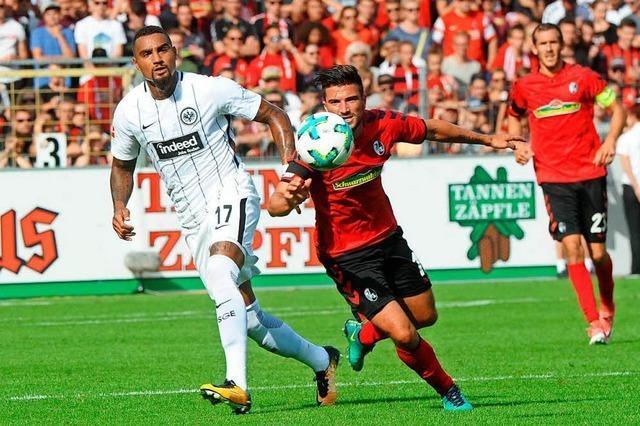 So integriert Streich die Neuzugänge beim SC Freiburg