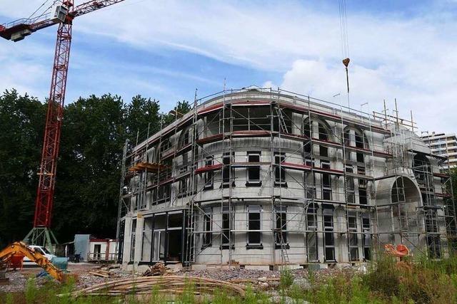 Wie stehen die Kandidaten im Wahlkreis Lörrach-Müllheim zum Bau weiterer Moscheen?