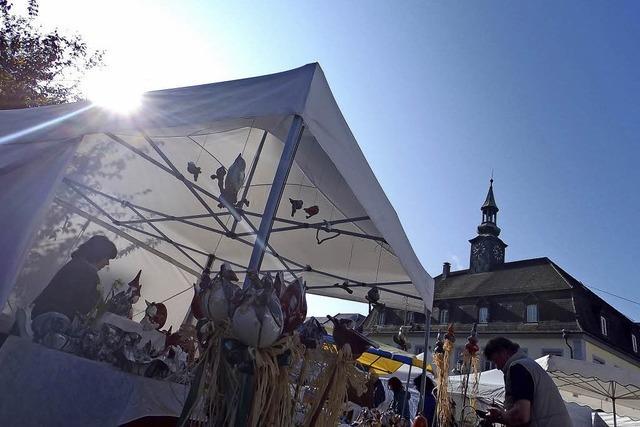 Künstlermarkt Emmendingen