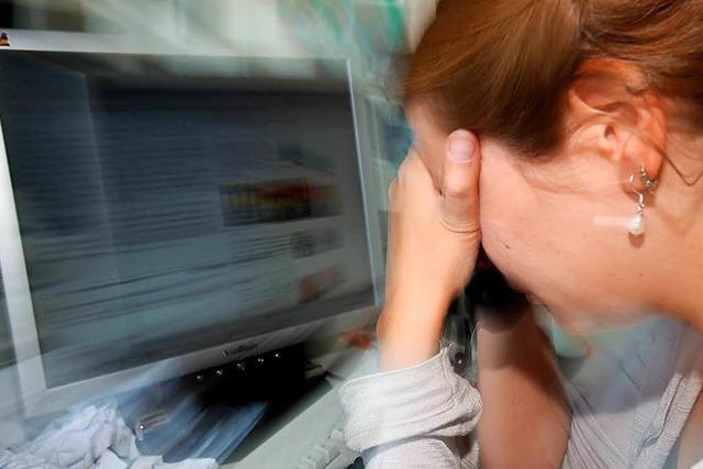 Psychische Probleme sind bald der häufigste Grund für Fehltage in der Region