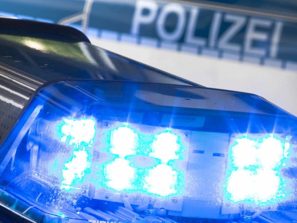 Die Bundespolizei ermittelt in einem F... Hauptbahnhof Freiburg abgespielt hat.    Foto: dpa