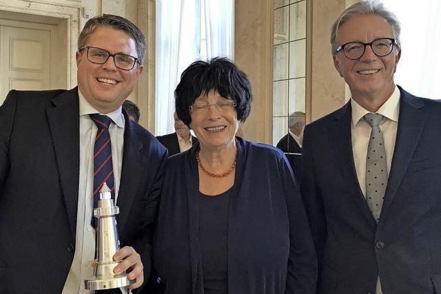 Gemeinde holt ersten Preis für GU-Bürgerbeteiligung