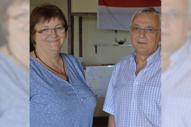 In einem Ferienheim in den Vogesen kämpft man für den Erhalt des Elsässischen