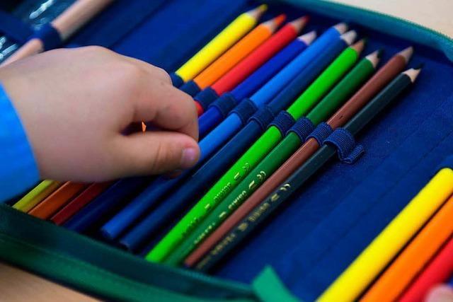 SPD und FDP fordern für die Schulen Geld vom Bund
