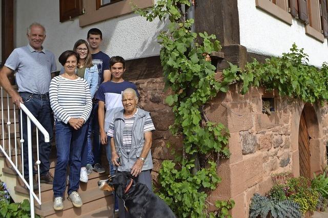 Schmetterhof: Der erste Hof bleibt ein Fragezeichen