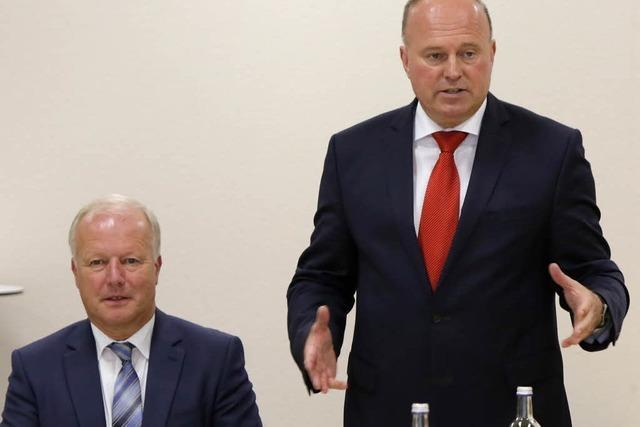 CDU und Russlanddeutsche haben in Lahr diskutiert