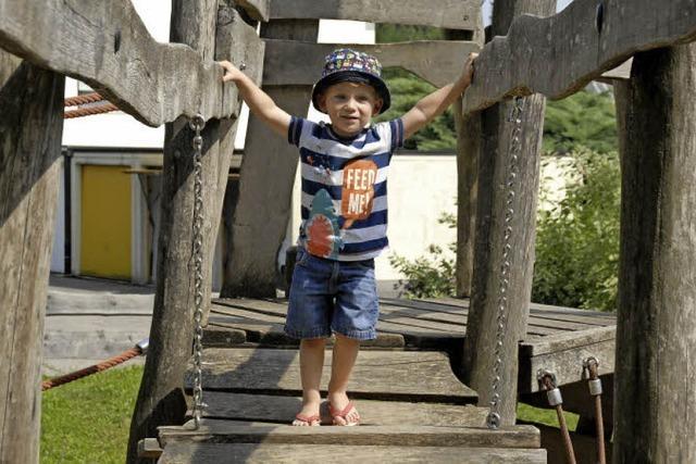 Spielplatzcheck: Der Neuenmattenweg in Rheinfelden