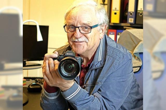 Schopfheimer Fotofreunde treffen sich seit 40 Jahren regelmäßig