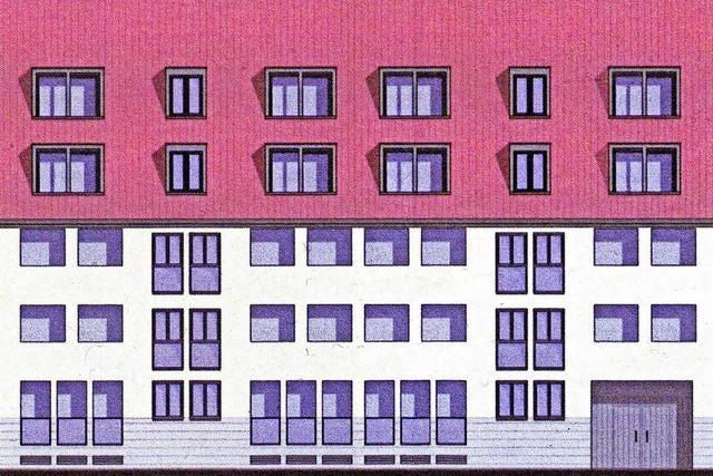 Neubau mobilisiert die Bürger
