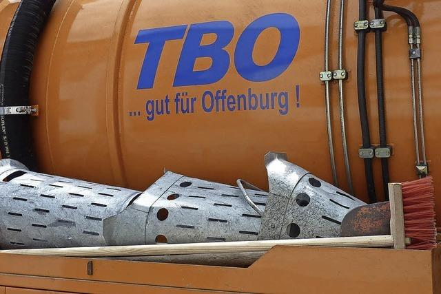 Grüne fordern unbefristete Jobs bei TBO